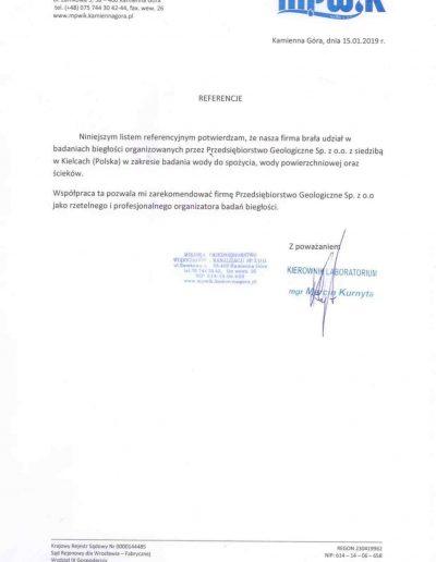 referencje Wodociągi Kamienna Góra-1